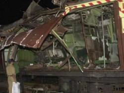 Timeline Of 2006 Mumbai Train Blasts