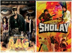 Worst Bollywood Remakes Of Classic Movies
