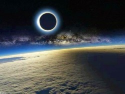 End Of The World Imminent Doomsday On September 28 2015 Predicted Blood Moon Reports