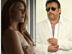 Father Jackie Shroff Opens Up On Daughter Krishna Shroff S Topless Pictures