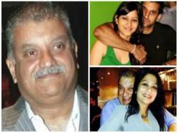 Sheena Bora Murder Case Indrani Abused Me Says Peter Mukerjea