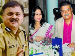 Newly Appointed Mumbai Police Commissioner Has A Family Relation With Indrani Mukerje