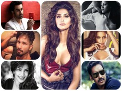 Funny Nicknames Of Bollywood Celebrities