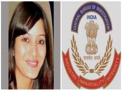 Cbi To Investigate Sheena Bora Murder Case