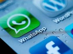 Whatsapp Facebook Social Media Government Encryption Policy