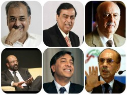 Mukesh Ambani Is Richest Indian For 9th Year In A Row Forbes