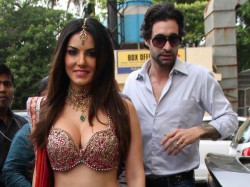 Sunny Leone To File A Complaint Against A Well Known Filmmaker