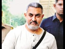 Aamir Khan Suffering From Respiratory Problems