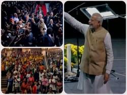 Pm Modis Speech At Sap Centre Top Ten Quotes Nri California