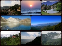 October Holiday Destinations India