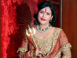 I Wanted To Commit Suicide Radhe Maa