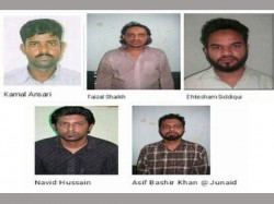 Mumbai Blasts What Role Did The 12 Convicts Play