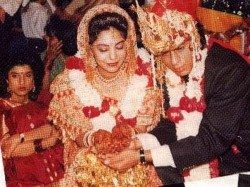When Shahrukh Khan Married Gauri Khan