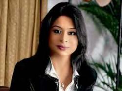 Sheena Bora Murder Case Indrani Mukerjea Complains Of Chest Pain Hospitalised