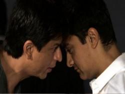 Shahrukh Khan And Aamir Khan In Imtiaz Alis Next