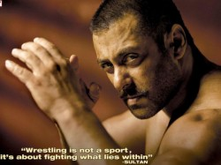 Salman Khan First Look In Sultan Is Too Promising To Miss