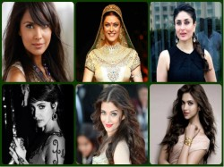 Bollywood Actresses Who Never Stayed Single