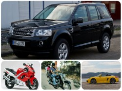 Ms Dhoni Car And Bike Collection