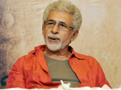 Kasuri Book Launch My Name Is Naseeruddin Shah I Am Muslim That S Why Targeted