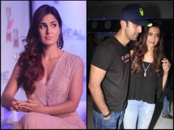 Ranbir Kapoor Deepika Padukone Chemistry Giving Katrina Kaif Sleepless Nights