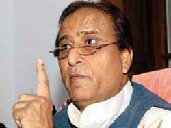 Mobile Phones Responsible For Rape Of Minors Says Azam Khan