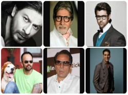 First Salary Earned By Bollywood Celebrities