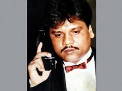 Underworld Don Chhota Rajan Arrested Bali Indonesia