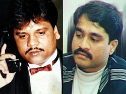 Police Officers Of Mumbai Are Involved With Dawood Ibrahim Chhota Rajan
