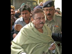 Madan Mitra Admits To Hospital Again
