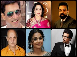 Actors Who Don T See The Point In Returning Awards
