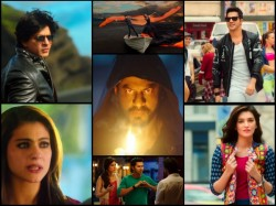 Dilwale Official Trailer Released