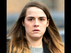 Fake Pennis Sex Attack Woman Gayle Newland Jailed For Eight Years