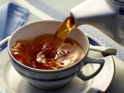 Tea Consumption Reduces Risk Of Cancer Expert