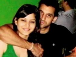 How Rahul Mukerjea Sheena Bora Met Fell In Love And Were Torn Part