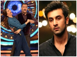 I Didnt Go To Salman Khans Bigg Boss 9 For Personal Reasons Ranbir Kapoor
