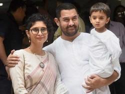 Aamir Khan Bjp Mla Says Kiran Rao Wants To Get Strip Searched At American Airports