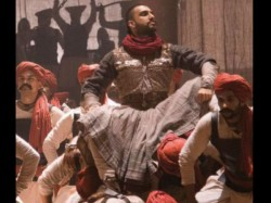 Bajirao Mastani Watch Ranveer Singh In This Victory Anthem Malhari