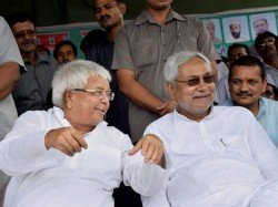 Nitish Kumar Set To Become Bihar Chief Minister For Straight Third Term Oath Ceremony