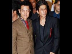 Intolerance Debate Shahrukh Khan Breaks Silence On Aamir Khan Here Is What He Said