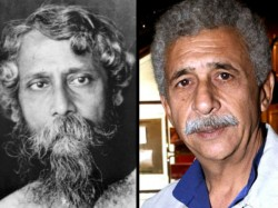 Naseeruddin Shah To Play Rabindranath Tagore In A Biopic
