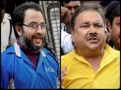 Kunal Ghosh Accuses Tmc Leaders Again