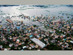 Us Offers Assistance For Chennai Flood Victims