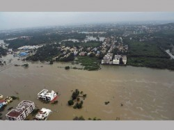 In Pics Latest Developments Of Chennai Flood
