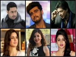 Shocking Phobias Of Bollywood Celebrities