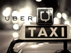 Woman Delivers Baby In Cab Named After Cab Service Uber