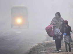 Winter Set To Chill West Bengal