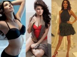 Housefull 3 Babes Lisa Haydon Jacqueline Fernandez Naggis Fakhri