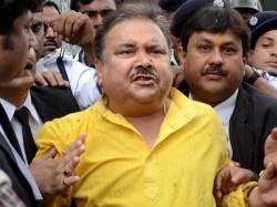 Cbi To Interrogate Madan Mitra Again
