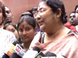 Saradha Scam Cbi Summoned Tmc Leader Dola Sen