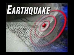 Tremors Felt In Delhi Parts Of North India